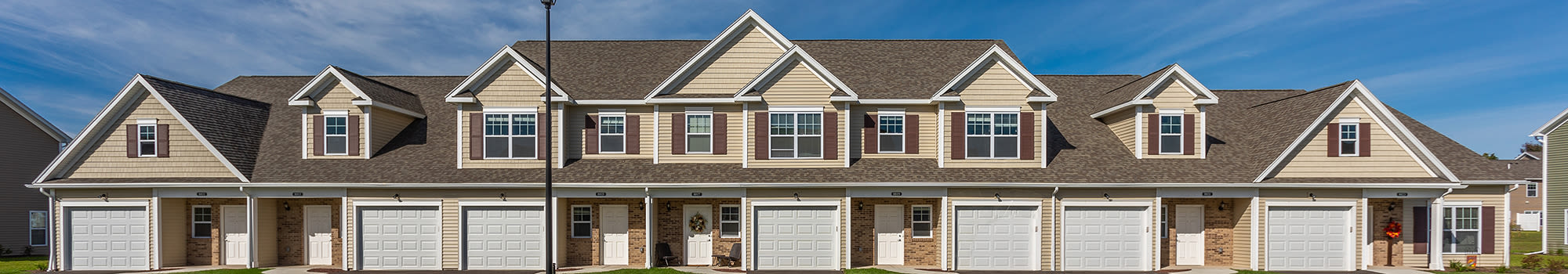 Get directions to Woodland Acres Townhomes