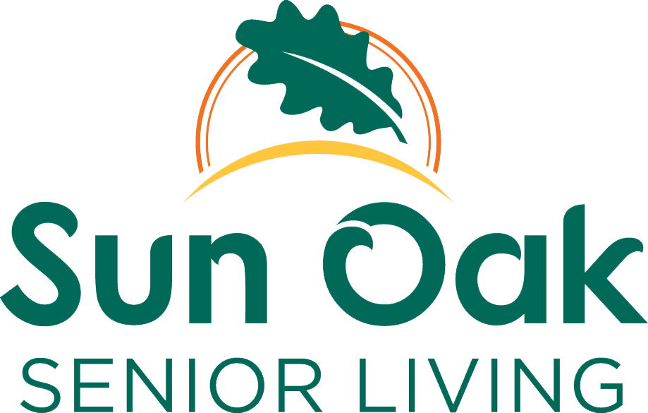 Sun Oak Senior Living Logo
