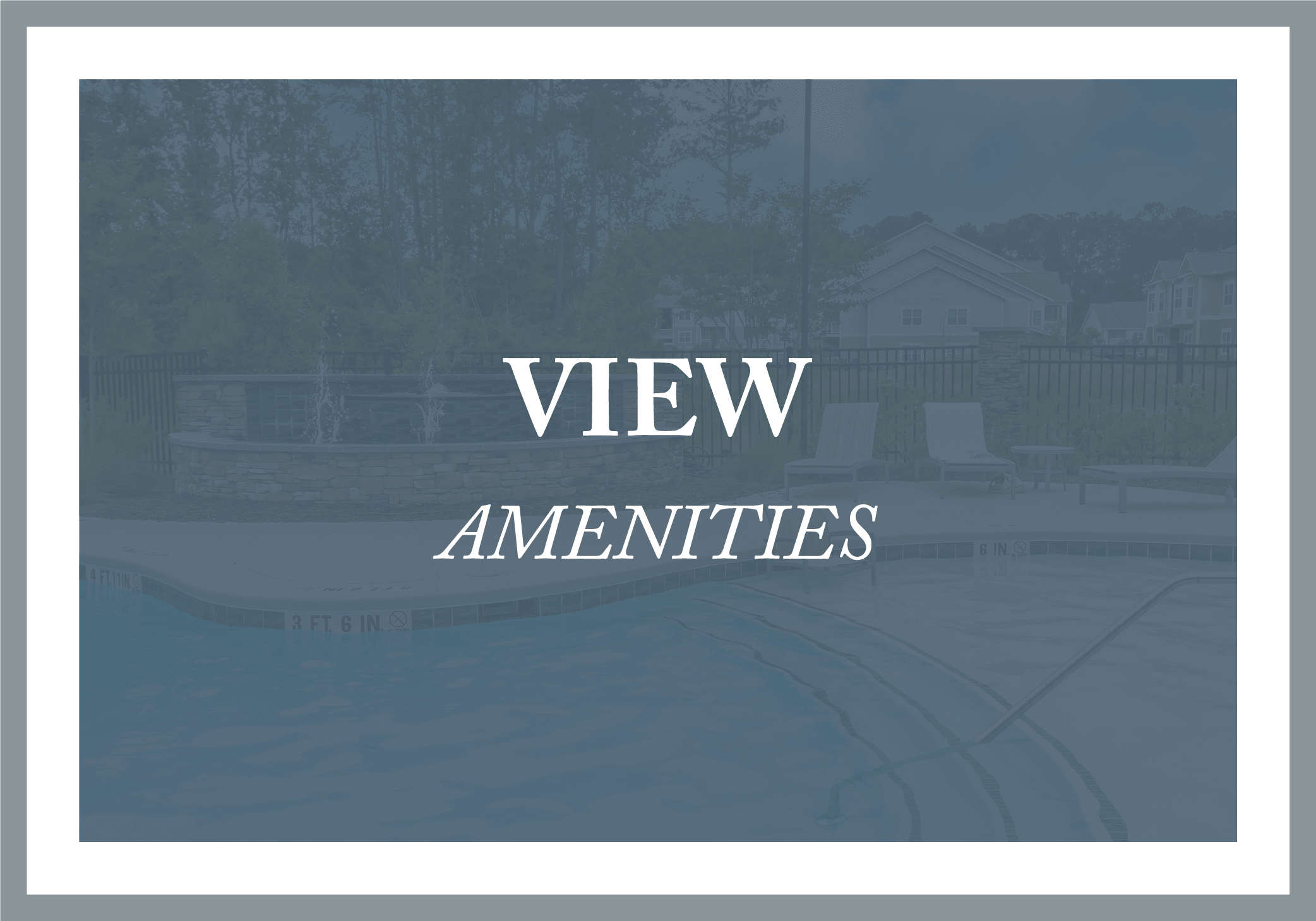 View Lullwater at Riverwood's amenities in Evans, Georgia