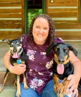 Dr. Laura Gibson at College Mall Veterinary Hospital