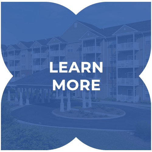 Learn more about our communities at Harmony Senior Services in Charleston, South Carolina