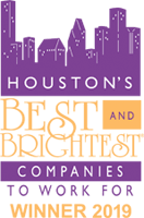 Dallas Fort Worth best and brightest companies to work for in 2016