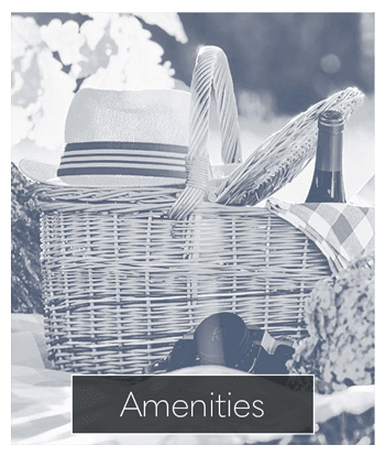 Amenities at Pinnacle North Apartments Canandaigua, NY