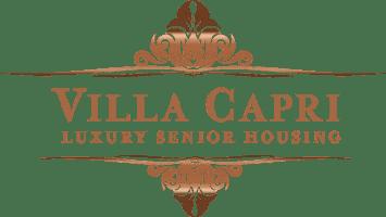 Villa Capri logo