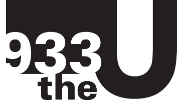 933 U logo