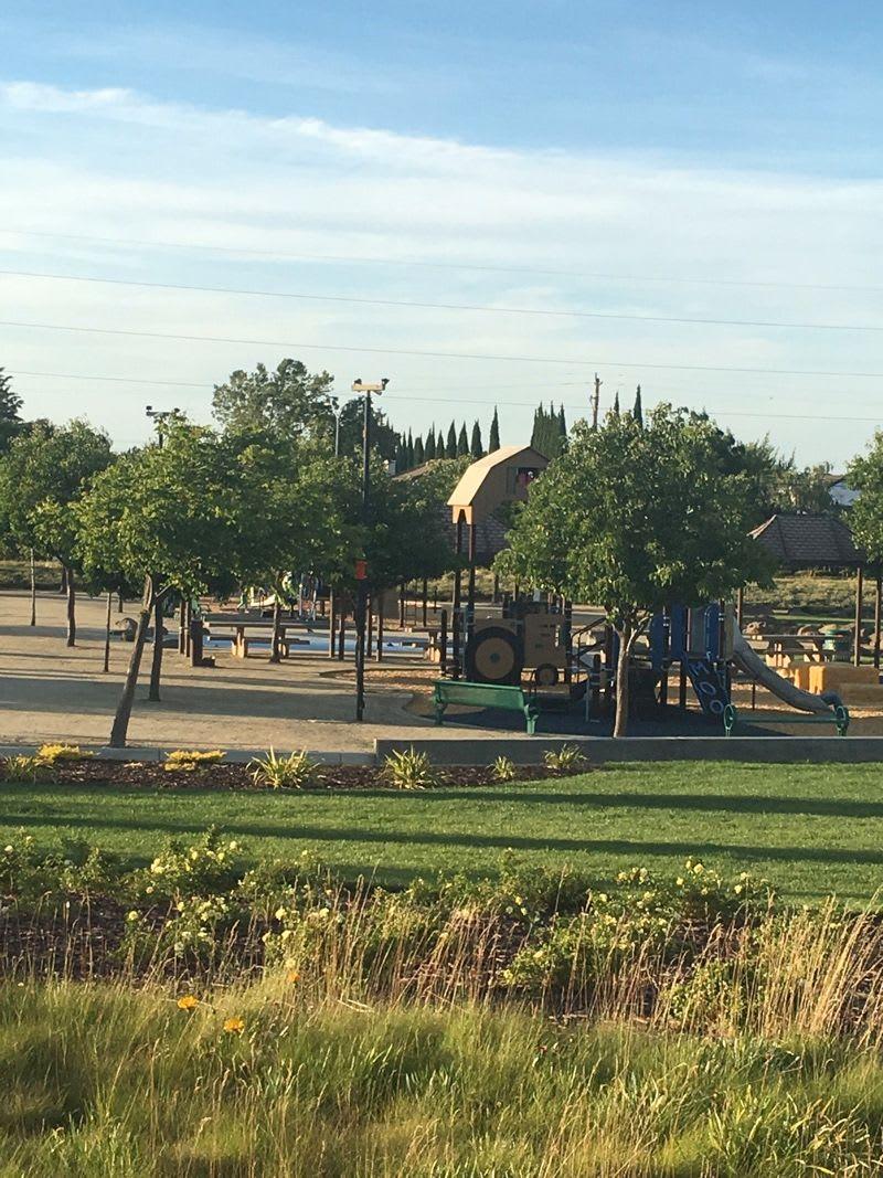 Oakley CA Park