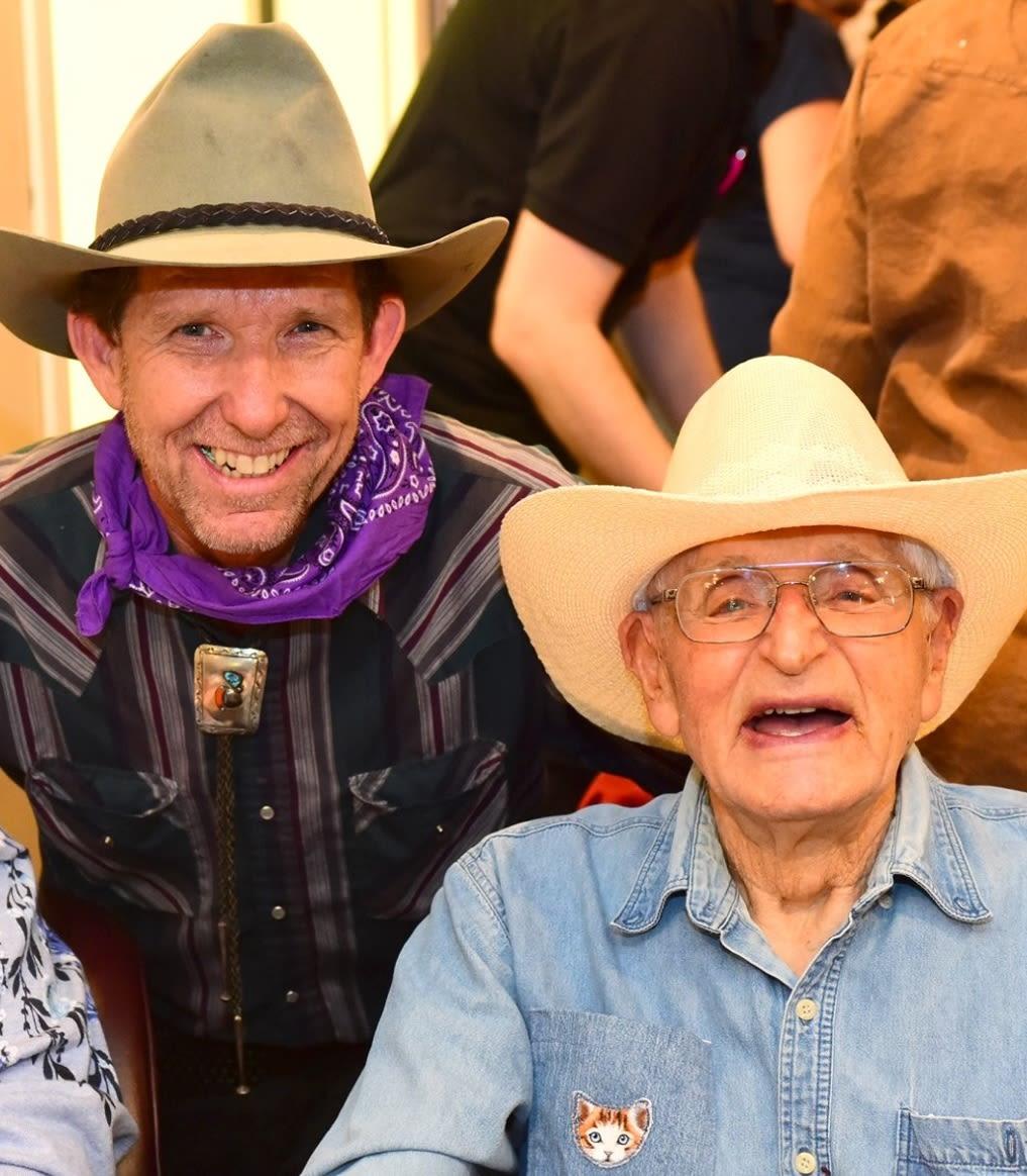 Senior Living | Ray Stone Inc