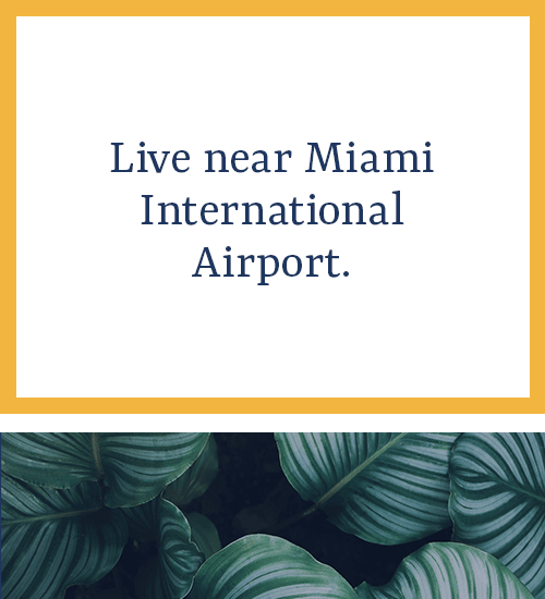 View neighborhood info for Doral Station in Miami, Florida