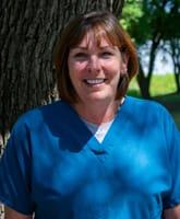 Christie at Travis Country Veterinary Hospital