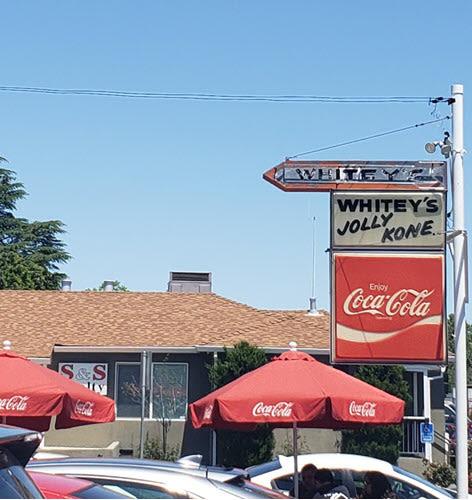 Whitey's West Sacramento