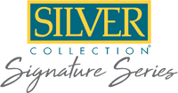 Silver Collection Signature Series Logo