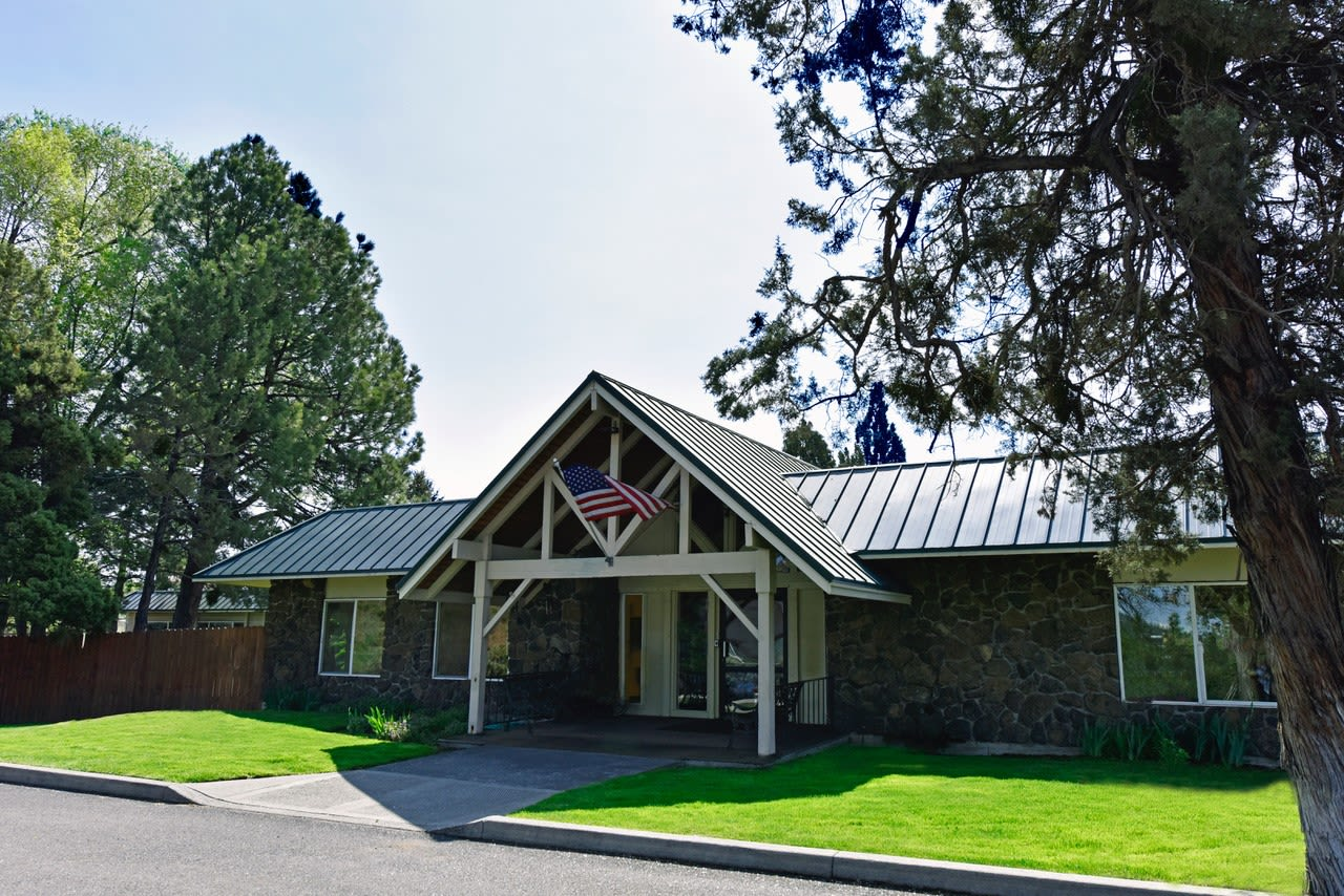 Learn more about our senior living community in Bend, Oregon