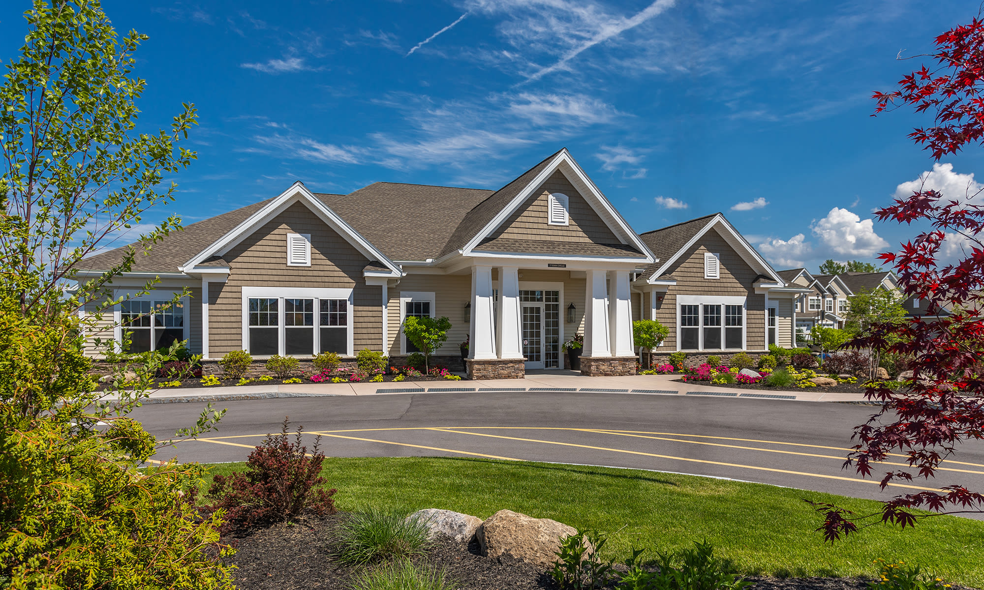 Apartments in Rochester | Fairview at Town Center Apartment ...