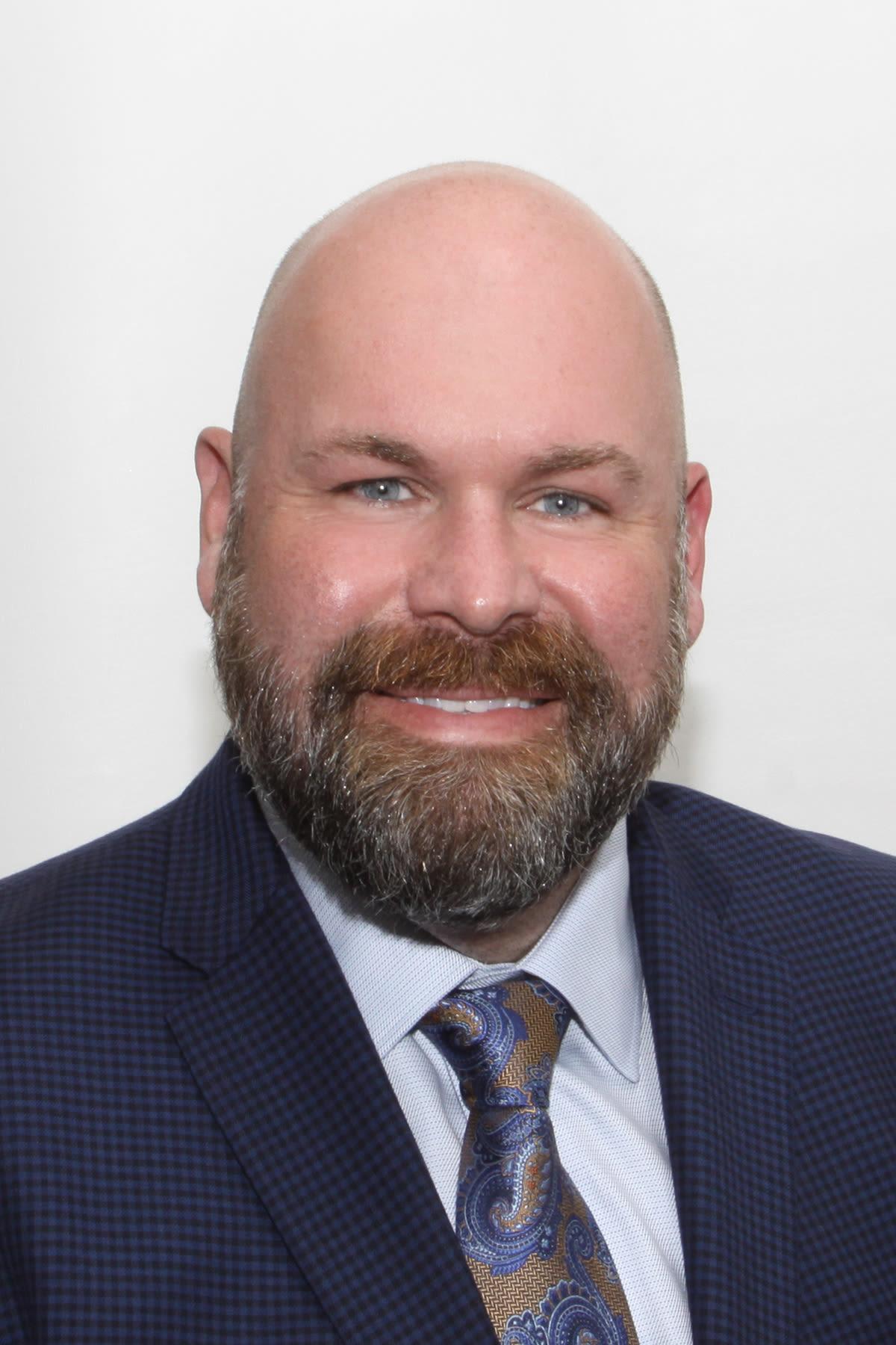Rob Saburin, Regional Director