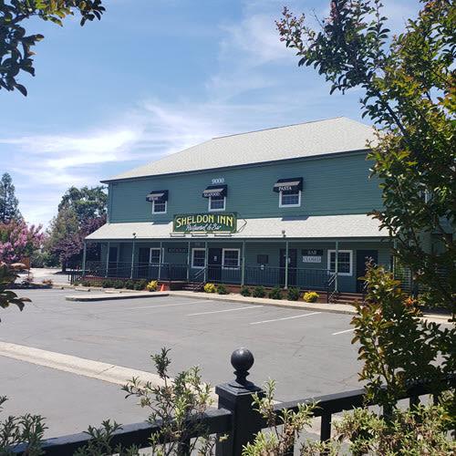 Sheldon Inn and Bar Elk Grove, CA