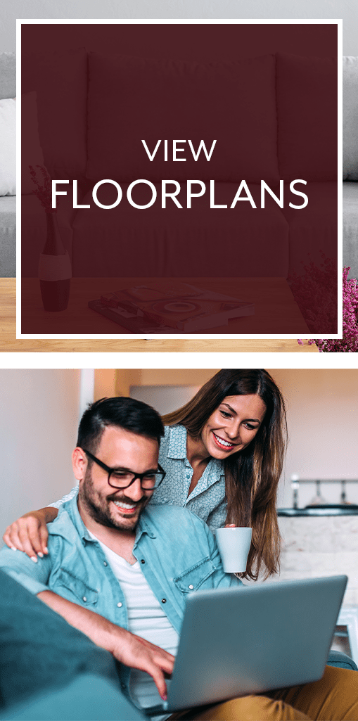 View our floor plans at Autumn Chase in Ellington, Connecticut