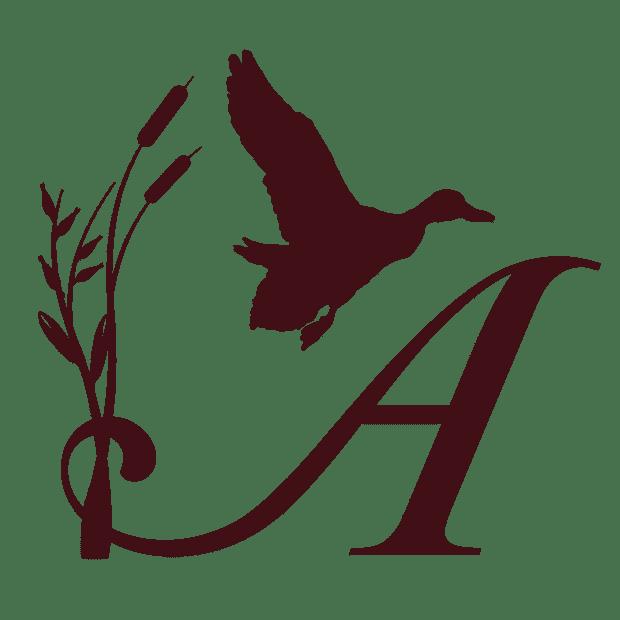 Autumn Run Logo