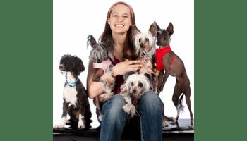Dr Heidi Ellermeier of All Creatures Animal Clinic