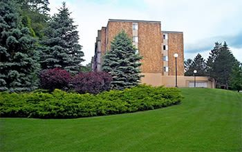Nearby Community Park Guilderland Apartments
