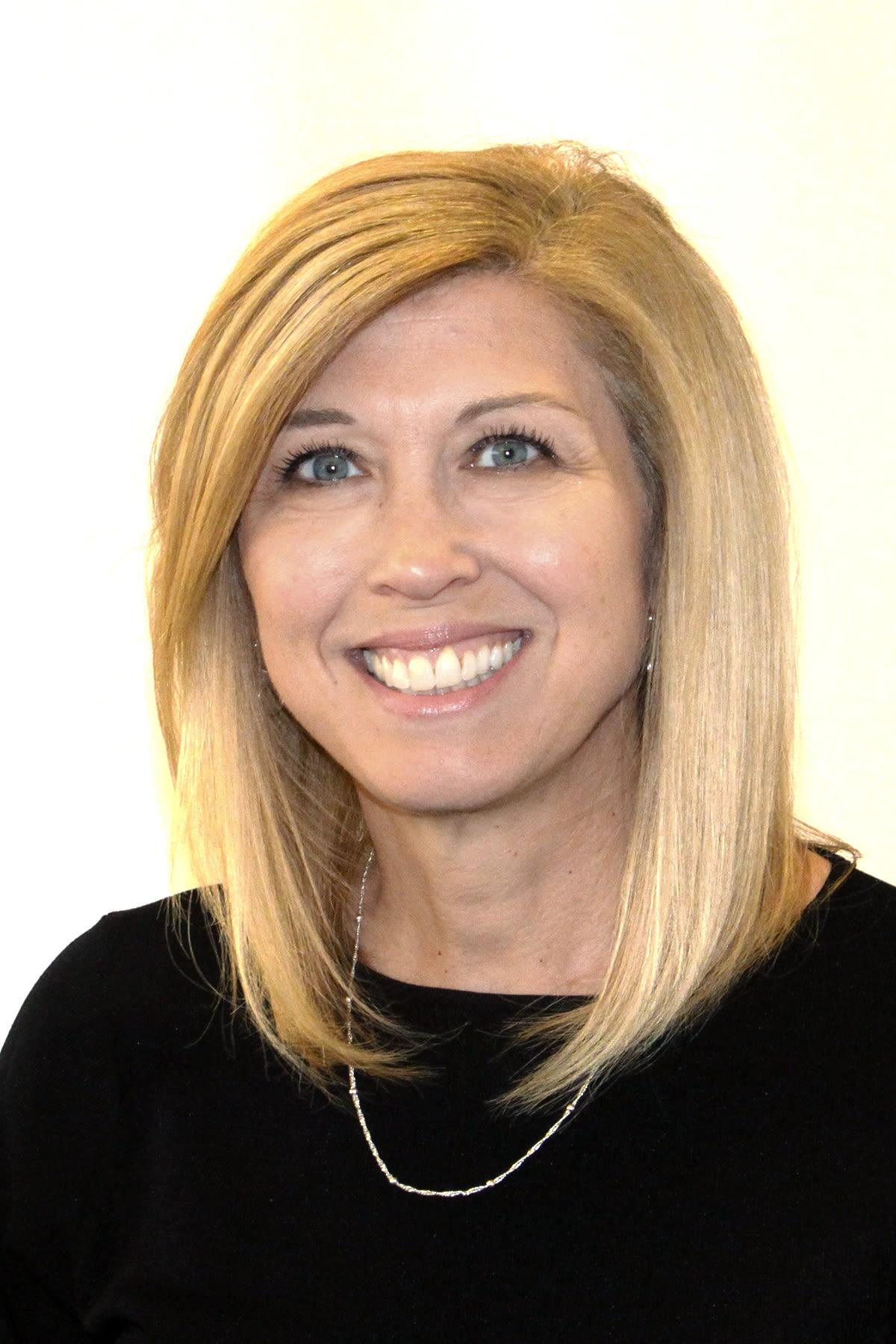 Paula Cudney, CPA Corporate Controller