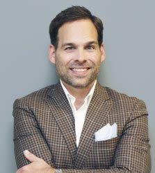 Brian Baca, Vice President Construction