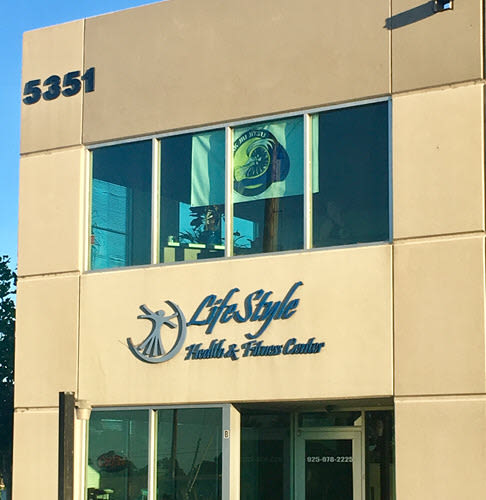 Lifestyle Chiropractor Oakley California