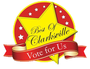 Best of Clarksville Vote for Us
