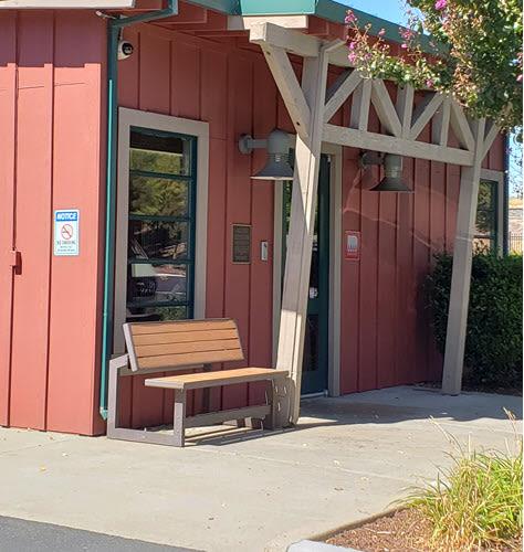 Front of Pet ER Roseville CA