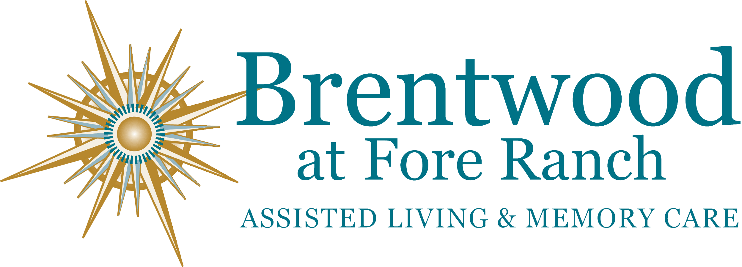Brentwood at Fore Ranch Logo