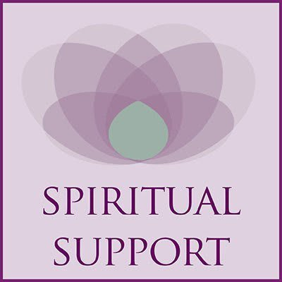 Spiritual Support at Johnston senior living