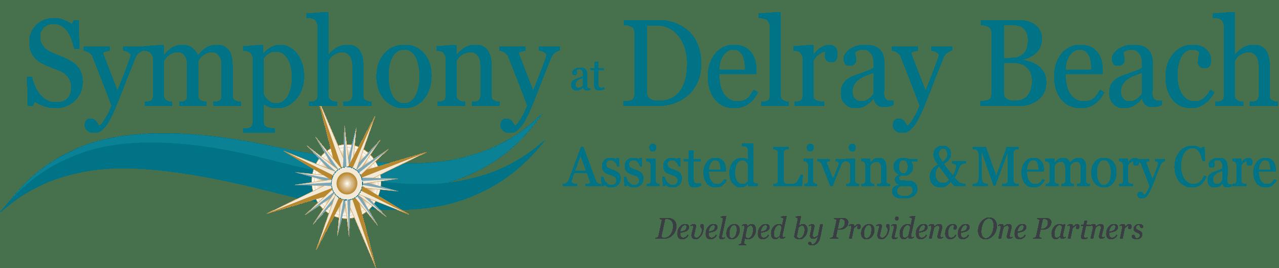 Symphony at Delray Beach Logo