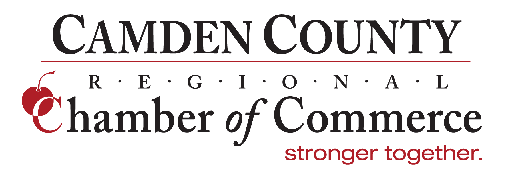 Camden County Chamber of Commerce Logo