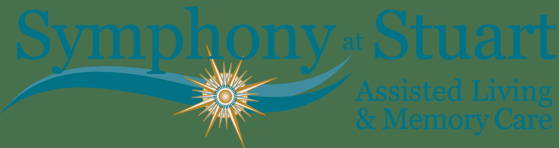 Symphony at Stuart Logo