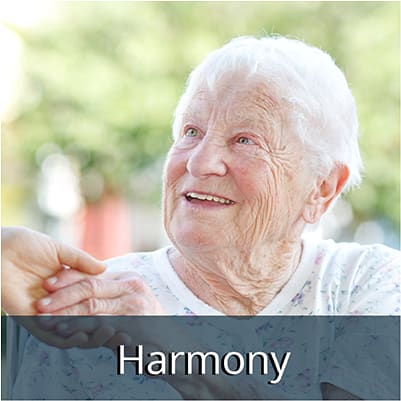Learn about our Harmony Program at Symphony at Stuart in Stuart, Florida