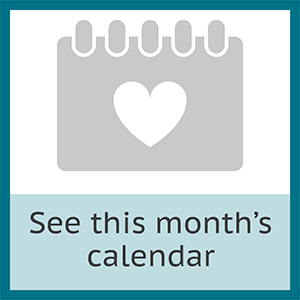 View this month's event calendar at Symphony at Centerville in Dayton, Ohio