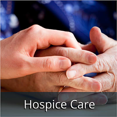 Learn about hospice care at Symphony at Centerville in Dayton, Ohio