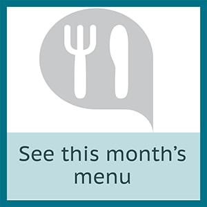 View this months menu at The Wentworth at East Millcreek in Salt Lake City, Utah.
