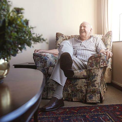 View floor plans at Deer Valley Senior Living