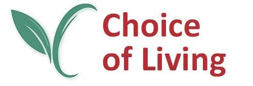 Choice of Living logo