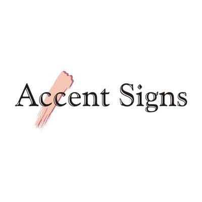 Accent Signs, a Partner of Seasons Living