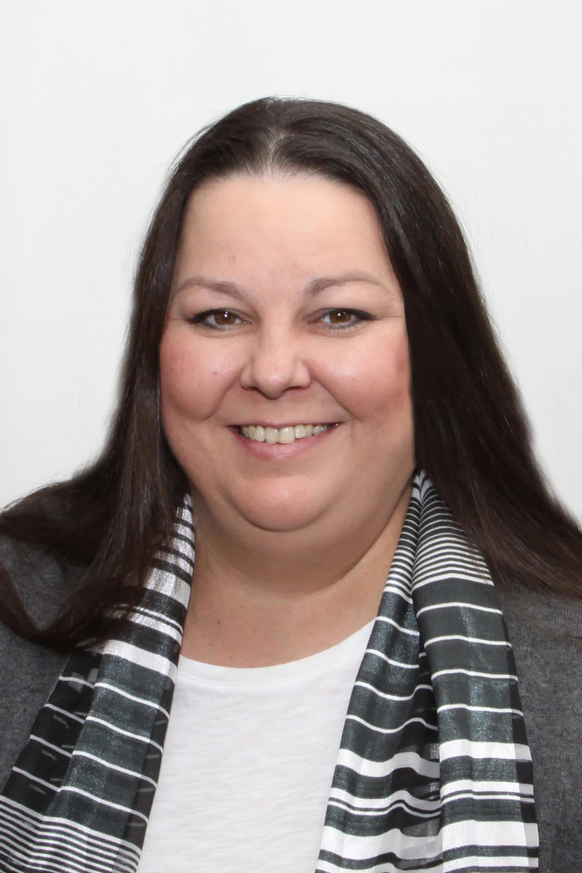 Erika Rose, HR Specialist