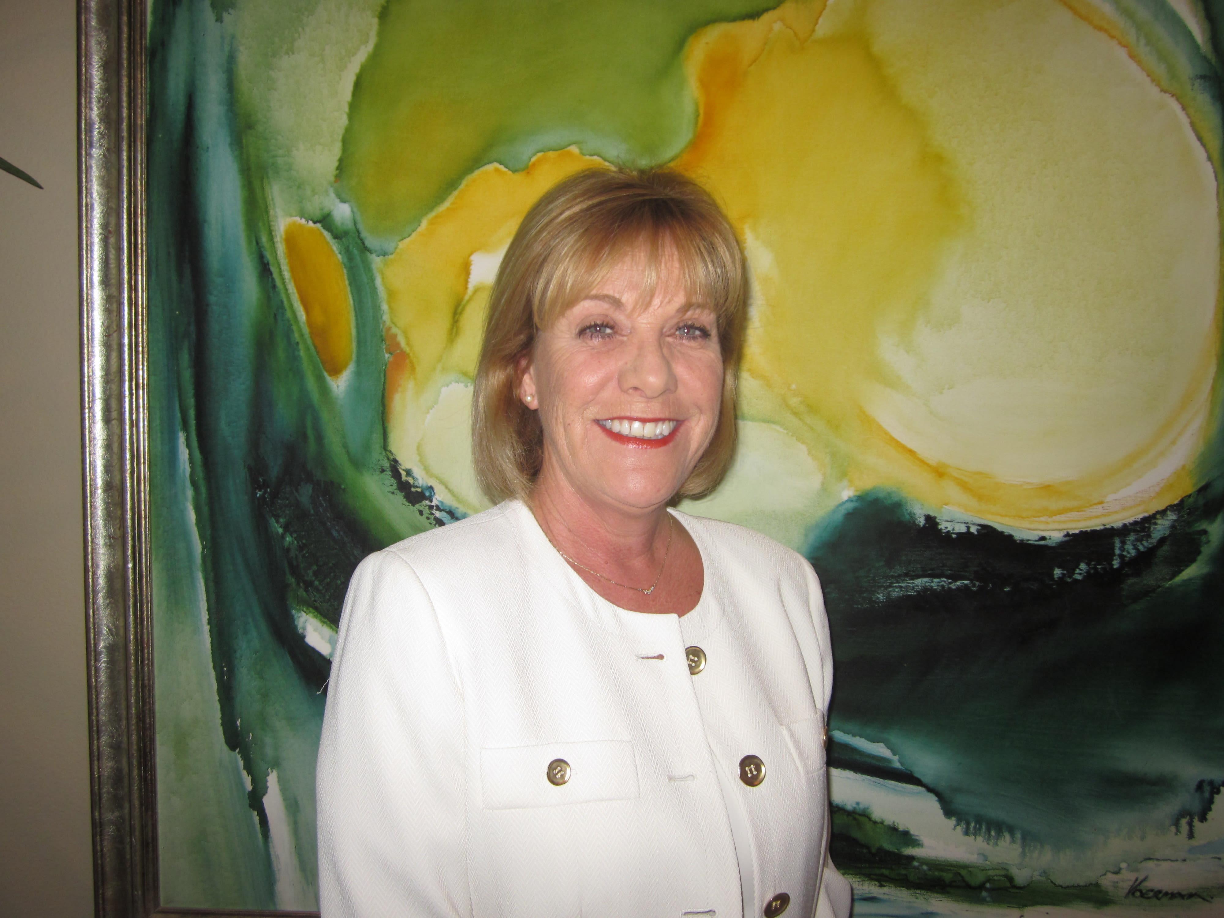 Executive Director at Avenida Palm Desert