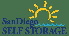 San Diego Self Storage logo