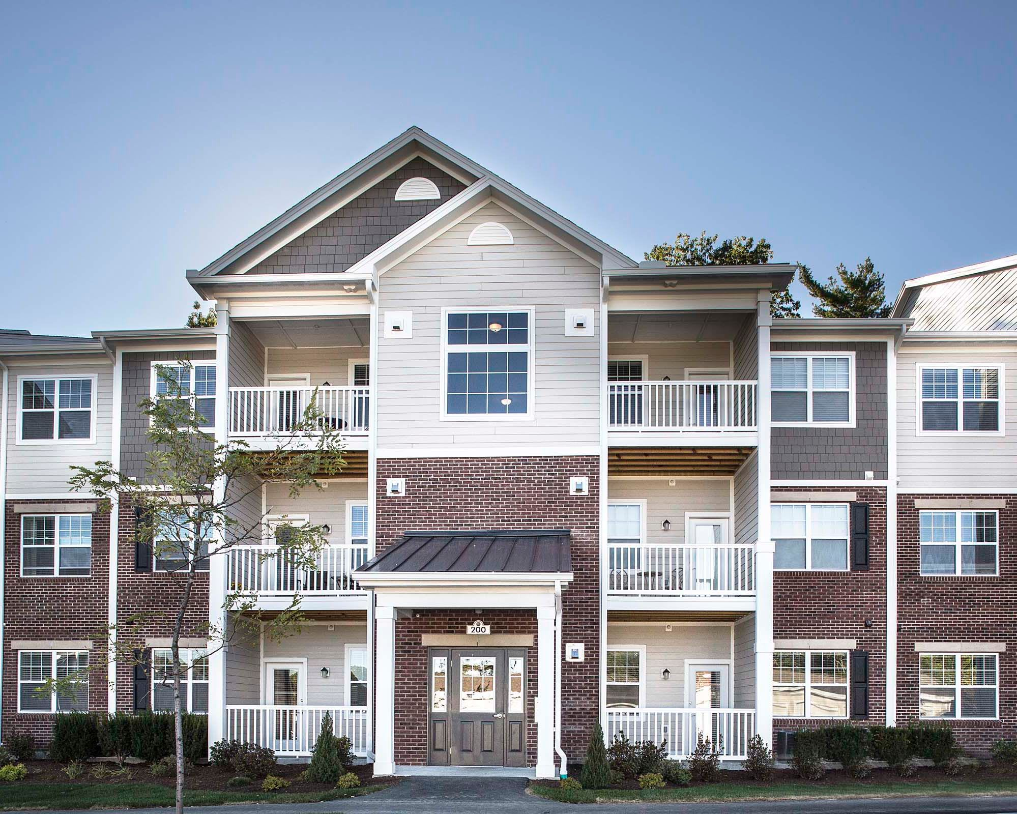Holden Ma Apartments For Rent By Worcester Reserve On Salisbury