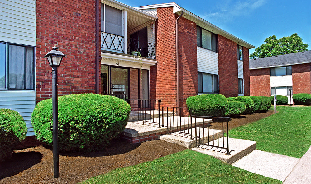 Apartments for rent at King's Court Manor Apartments in Rochester, NY