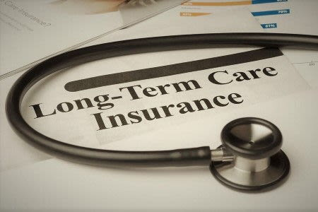 Long Term Care Insurance at Forest Creek Memory Care in Overland Park, Kansas