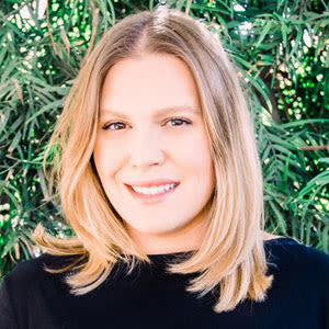 Gabrielle Lardiere, Business Development Manager