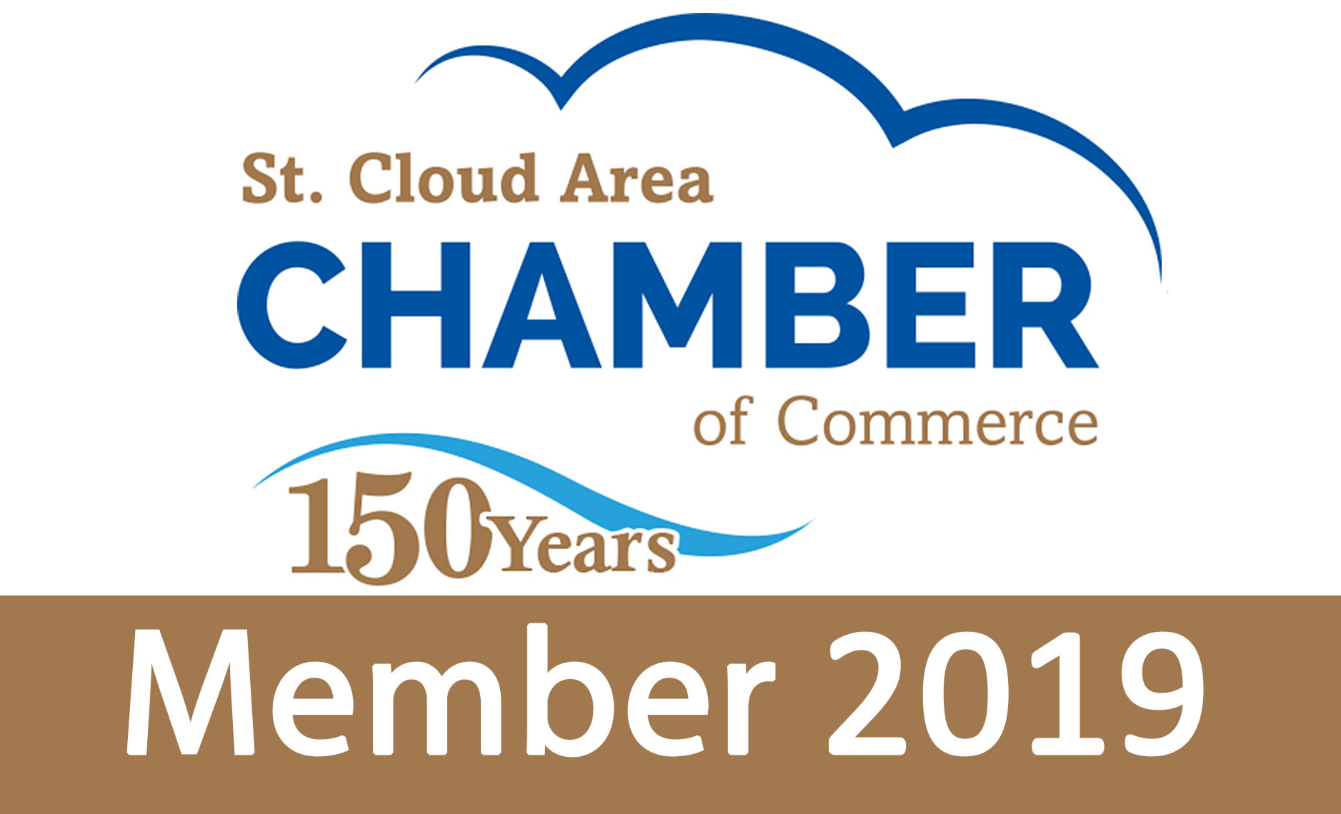 St. Cloud Area Chamber of Commerce Member Logo