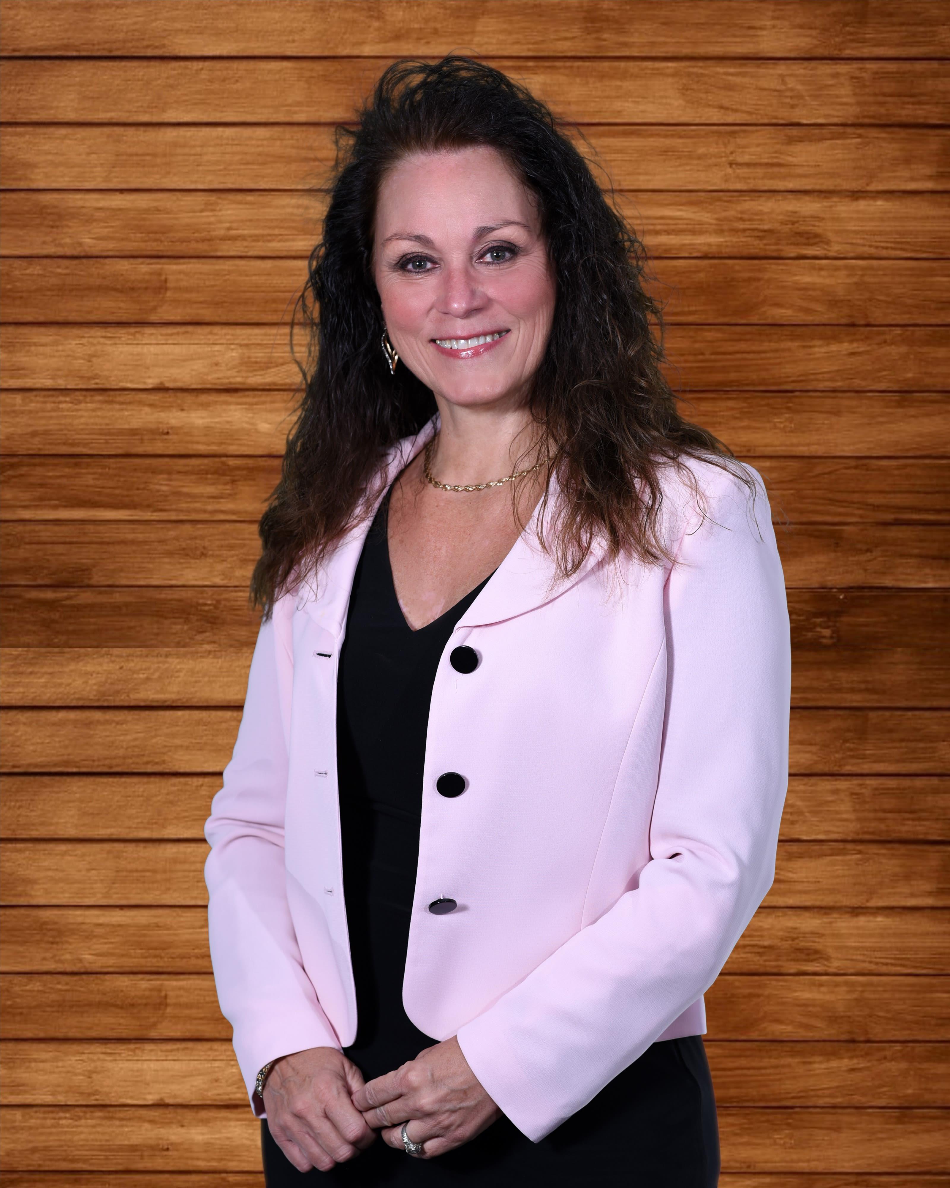 Kristen Fogle, Chief People Officer at Elegance Living, LLC