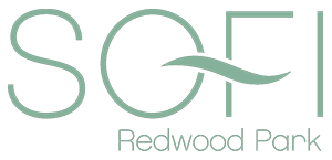 Logo icon for Sofi Redwood Park in Redwood City, California
